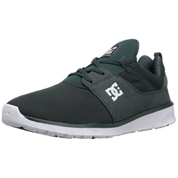 Dc Mens Heathrow, Dark Green, 9