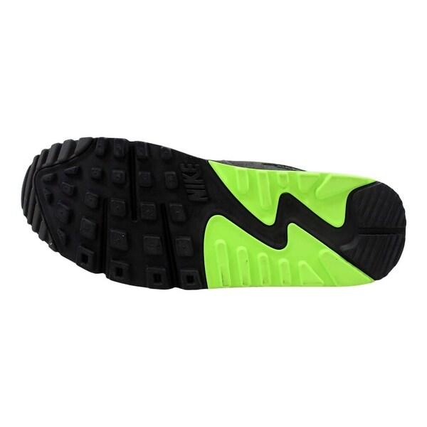 Shop Nike Air Max 90 Essential Light BoneJD Stone 537384