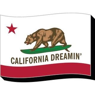 California Dreamin Magnet