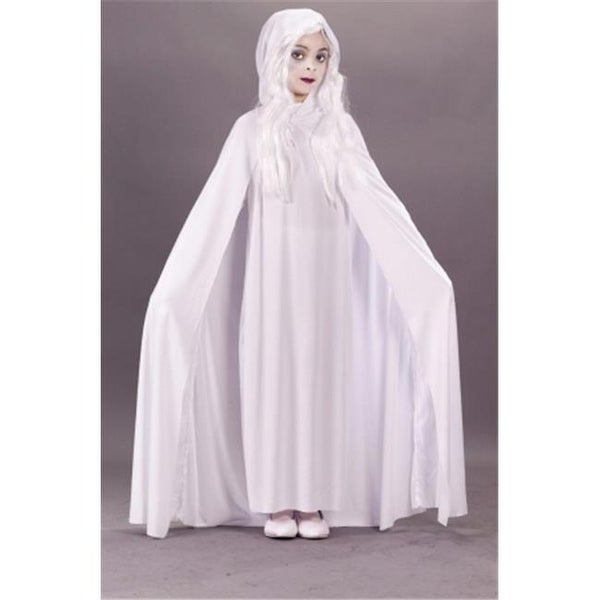 Costumes For All Occasions Fw5884Md Gossamer Ghost Child Medium