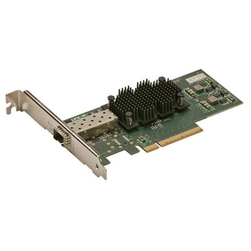 ATTO FFRM-NS11-000 ATTO FastFrame NS11 - PCI Express x8 - Optical Fiber - Low-profile