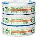 Munchkin Fresh Refill for Diaper Genie 3 ea - Thumbnail 0