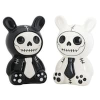 YTC Summit 1375 BUN-BUN SALT N PEPPER SHAKER, C-48