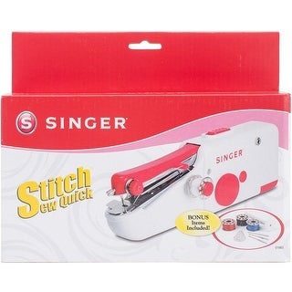 Singer Stitch Sew Quick-