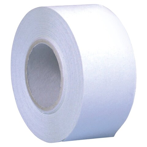 Post-it Removable Labeling and Cover-Up Tape, 1 x 700 in Roll on Dispenser, White