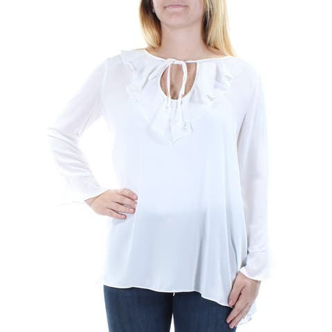 b612247d06d Max Studio Tops | Find Great Women's Clothing Deals Shopping at ...