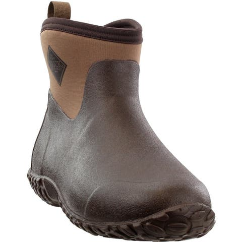 Muck Boot Mens Muckster Ii Ankle Casual Boots Boots