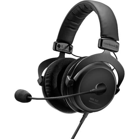 Beyerdynamic MMX 300 2nd Generation Premium Gaming Headset
