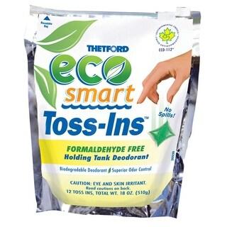 Thetford Ecosmart Toss Ins 32952 - 32952