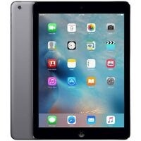 Refurbished Apple iPad Air 1 MD787LL/A (Wi-Fi) 64GB Space Gray
