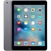 Refurbished Apple iPad Air 2 MNV22LL/A (Wi-Fi) 32GB Space Gray