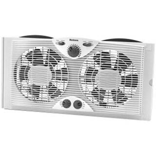 Jarden - Hawf2041-N - H 3Speed Window Fan Thermostat