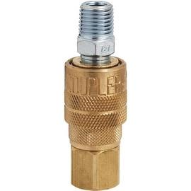 Milton M Sty Plug Combo Coupler