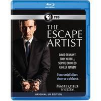 Escape Artist [BLU-RAY]