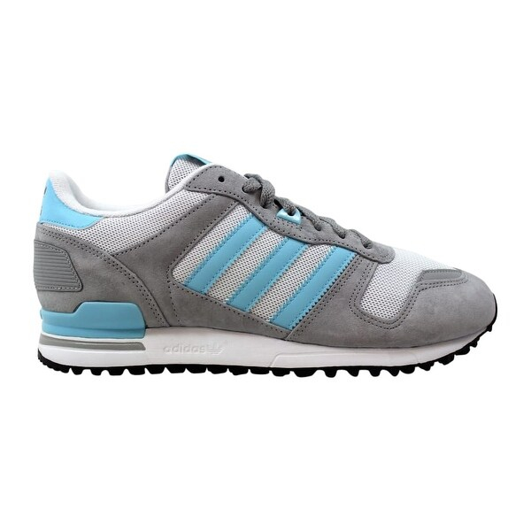 fe8d38a75 Shop Adidas ZX 700 Grey Blue-White M19393 Men s - Free Shipping ...