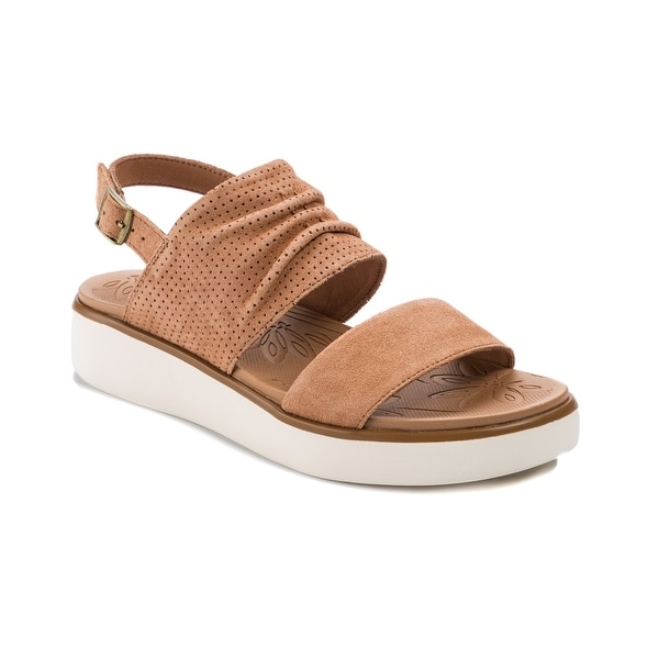 Baretraps Annmarie Women's Sandals & Flip Flops Camel