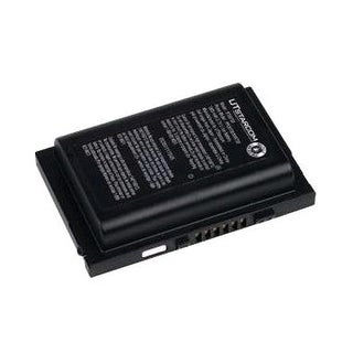 OEM UTStarcom Extended Battery & Door for UTStarcom XV6700 (Black)