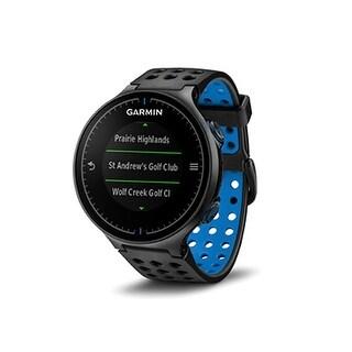 Refurbished Garmin Approach S5-WW GPS-Enabled Golf Watch