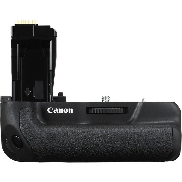 Canon BG-E18 Battery Grip for EOS Rebel T6i & T6s (International Model)
