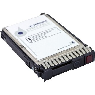 """Axion 652753-B21-AX Axiom 1 TB 3.5"" Internal Hard Drive - SAS - 7200 - 64 MB Buffer - Hot Swappable - OEM"""
