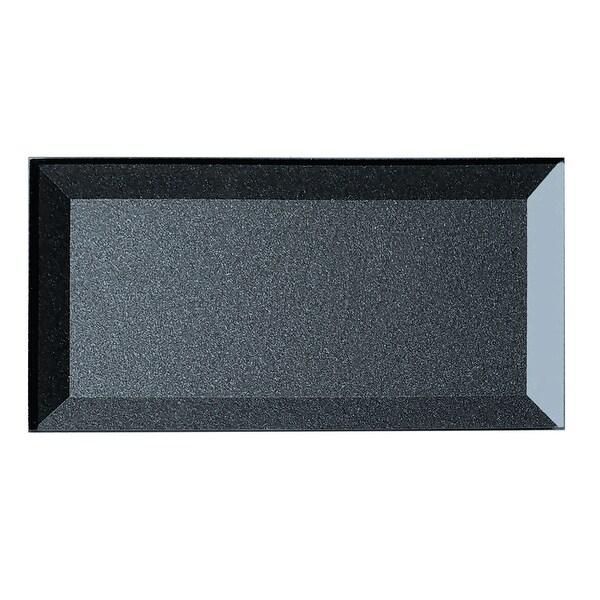"Miseno MT-WHSFOB0306-ER Forever - 3"" x 6"" Rectangle Wall Tile - Semi-Gloss Visual - Blue Gray"