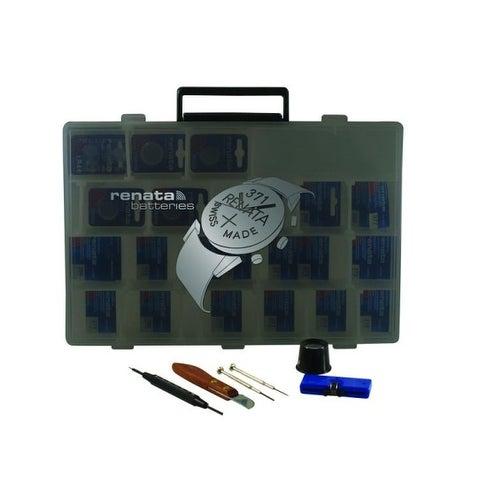 Renata watch aid kit