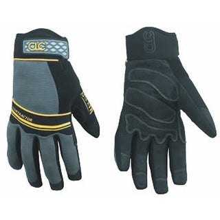 CLC 160L Contractor XtraCoverage Gloves, Large
