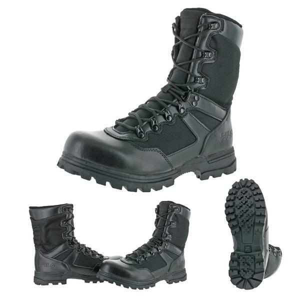 Fila Stormer Men's Tactical Military
