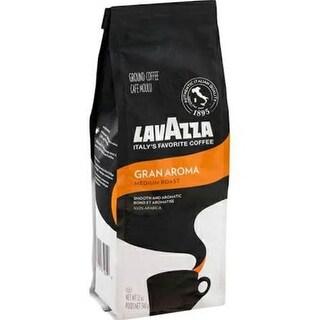 Lavazza - Gran Aroma Ground Coffee ( 6 - 12 OZ)