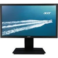 Acer B206HQL 19.5  Inch LED LCD Monitor UM.IB6AA.A02 19.5  Inch LED LCD Monitor