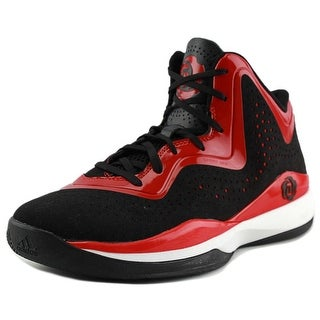 Adidas D Rose 773 III Round Toe Synthetic Sneakers