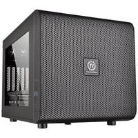 Thermaltake Ca-1D5-00S1wn-00 Core V21 Micro Chassis - Black