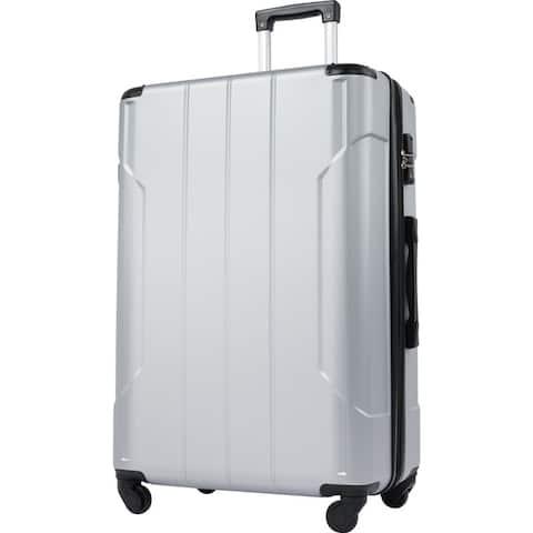 Hardshell Luggage Spinner Suitcase with TSA Lock