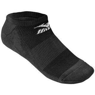 Mizuno No Show Performance Sport Socks