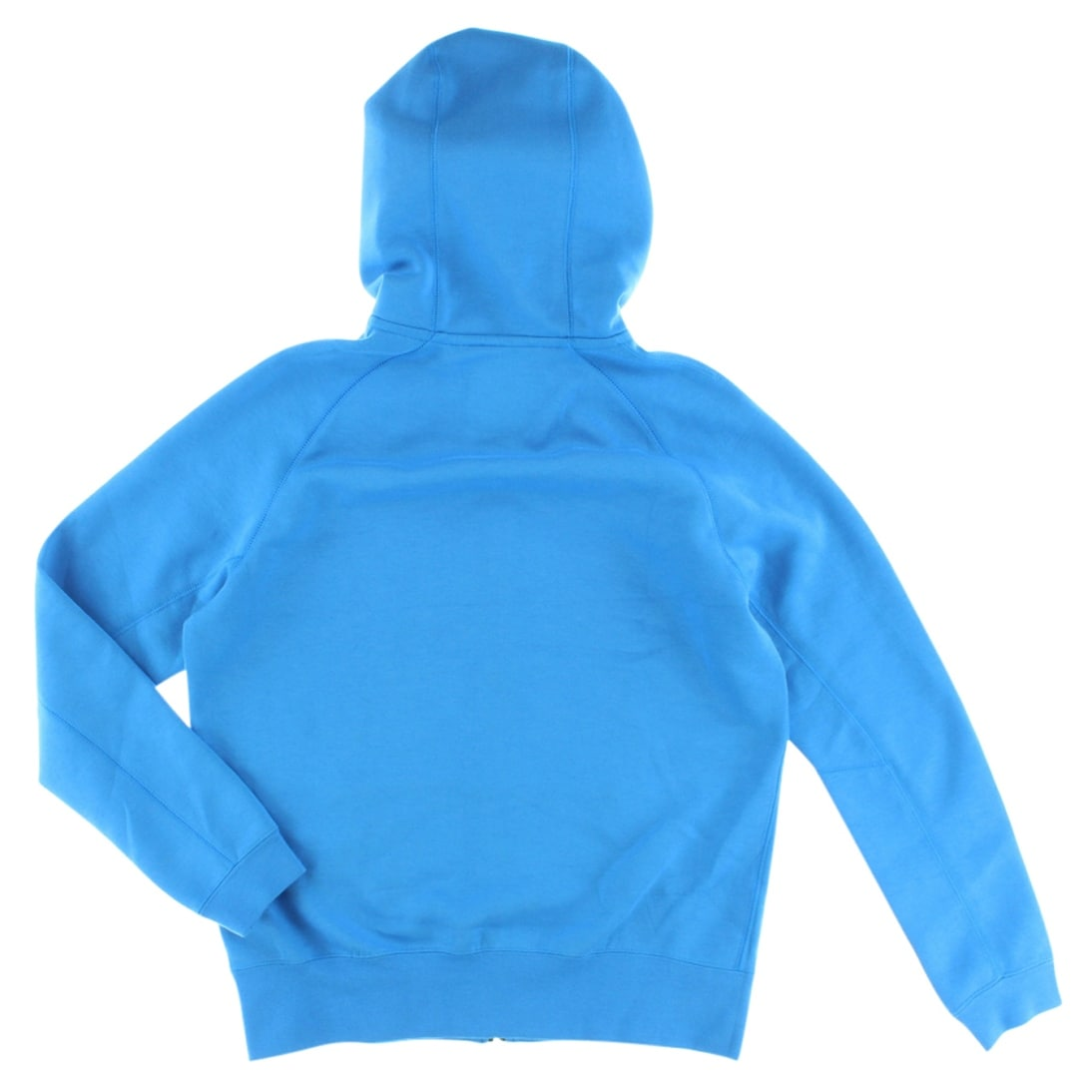 0a2035586 Shop Nike Mens Tech Fleece Full Zip Hoodie Blue - Blue/Black - XxL - Free  Shipping Today - Overstock - 22545204