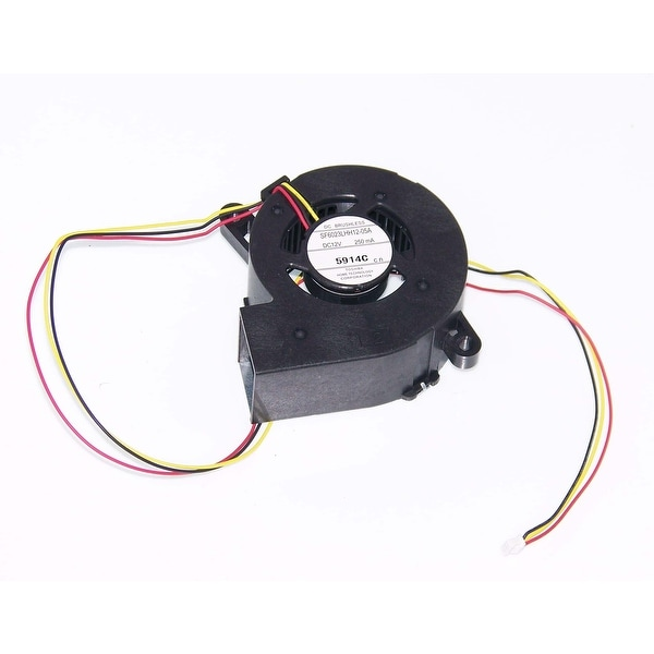 OEM Epson Power Supply Fan Specifically For: EB-460, EB-460I, EB-465I