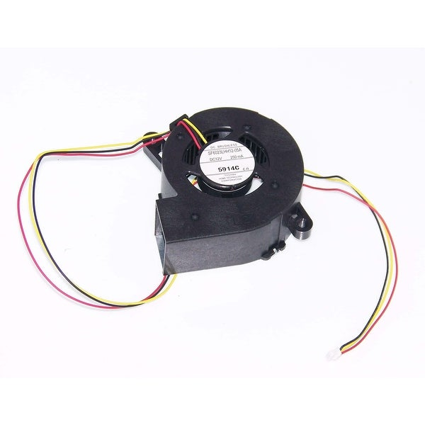 OEM Epson Power Supply Fan Specifically For EB-440W, EB-450W, EB-450WI, EB-455WI