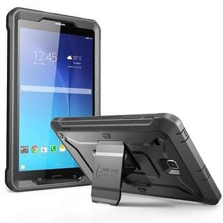 Samsung Galaxy Tab E 8.0 Case, SUPCASE Unicorn Beetle PRO Series,Galaxy Tab E 8.0 Case,Galaxy Tab E 8.0-Black/Black