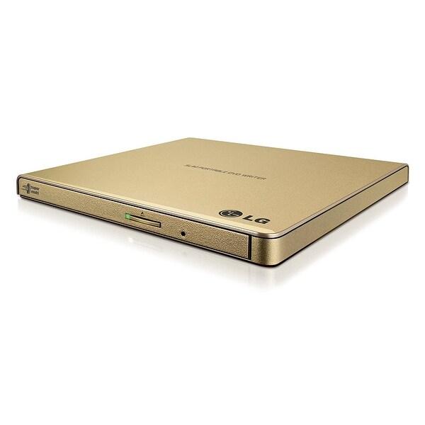Lg Elecronics Usa - Lg 8X Dvd-Rw Mdisc Slim Ext Usb