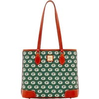 Dooney & Bourke NFL Green Bay Packers Richmond (Introduced by Dooney & Bourke at $248 in Sep 2017)
