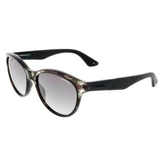 Carrera CA5011/S 8GR Camouflage Grey Wayfarer Sunglasses - 54-16-145