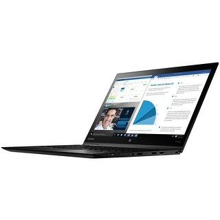 Lenovo ThinkPad X1 Yoga 20FQ002YUS 2-in-1 Ultrabook PC - Intel (Refurbished)