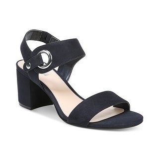 Link to Bar III Womens Birdie2 Open Toe Casual Slingback Sandals Similar Items in Women's Shoes