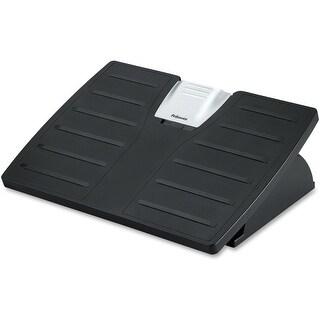 """Office Suites 8032201 Office Suites Adjustable Footrest - Lock, Adjustable - 5.63 Adjustment - Tilt - 17.5 x"