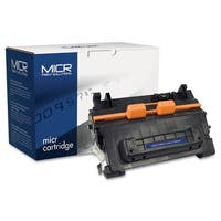 MICR Print Solutions Toner-Black Compatible with CC364AM MICR Toner