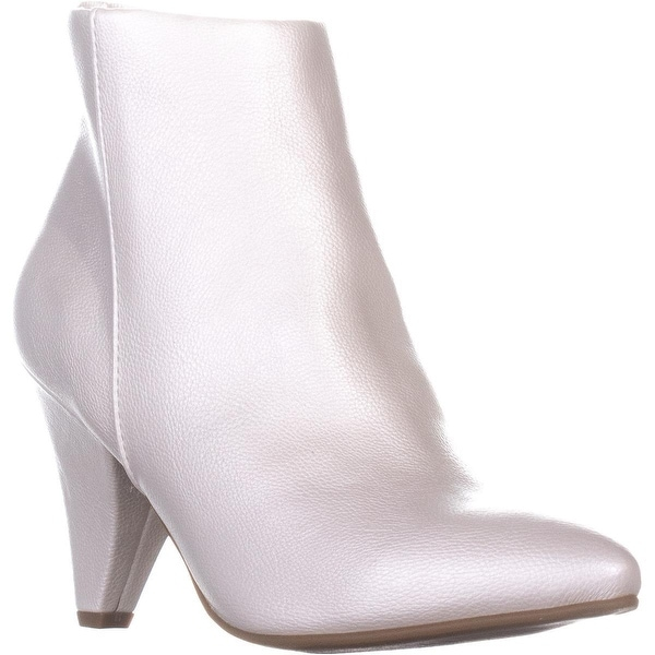 a9ba3f31ad5 Shop Seven Dials Calzada Pointed Toe High Ankle Boots