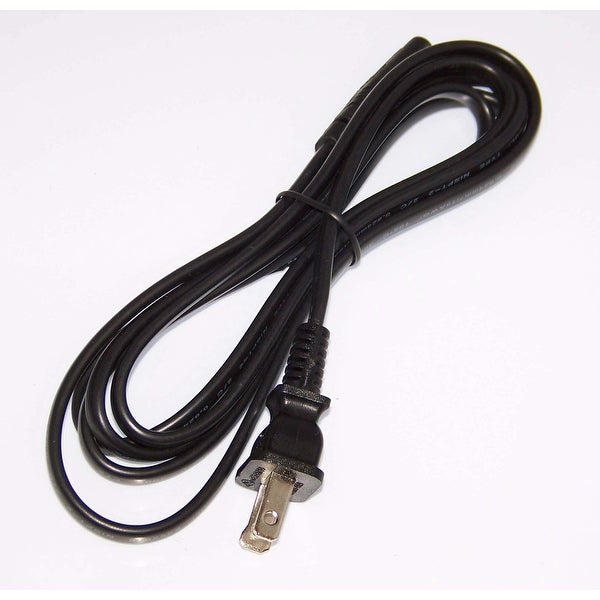 NEW OEM Haier Power Cord Originally Shipped With 65E3550C, LE46A2280A