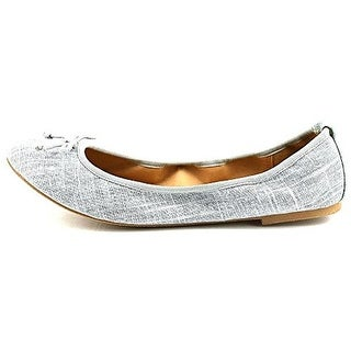 Wild Pair Womens Malo Ballet Flats Bow