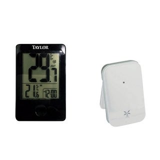 Link to Taylor 1730 Wireless Digital Thermometer Similar Items in Cooking Essentials