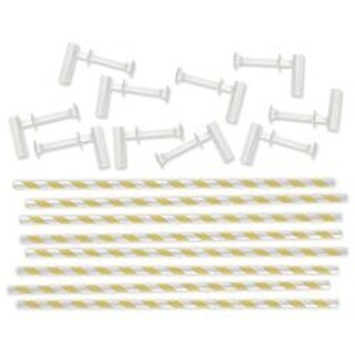 Lemon - Pinwheel Attachments